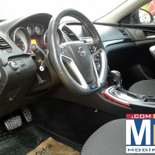 Modifiye Opel Insignia
