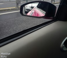 FairLady Fuşya Nissan 350Z