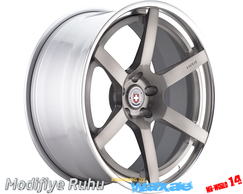 HRE RS 106 Jant