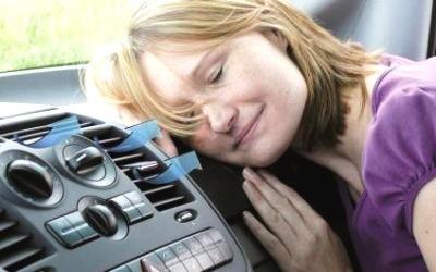 araç kliması bakım zamanı