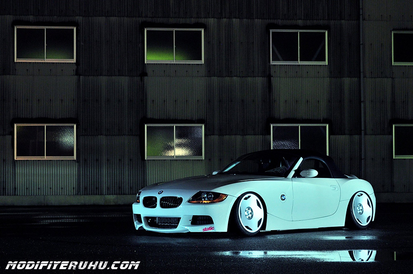 modifiyeli-bmw-z4