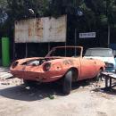 Fiat - 850 Spider