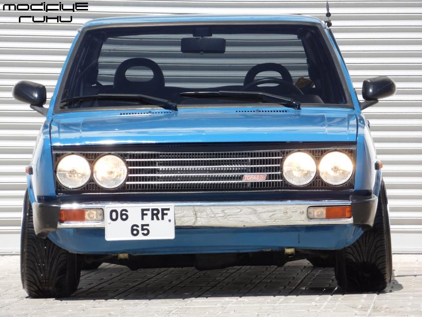Modifiye Sahin Turbo Murat 131 06 Frf 65 Modifiye Araba Projeleri