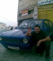 Modifiye Opel Kadett