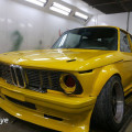 Modified & Modifiye Bmw 2002 Turbo