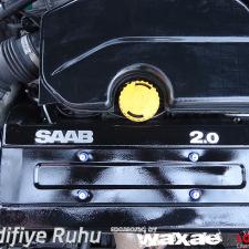 Motor Kapağı Nasıl Boyanır?