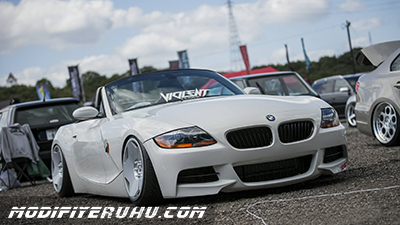 modifiyebmwz4